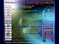 CGamesUSA 2006