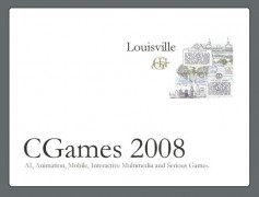 CGamesUSA 2008