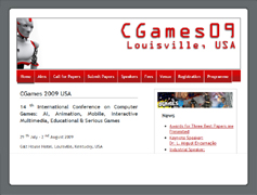 CGamesUSA 2009