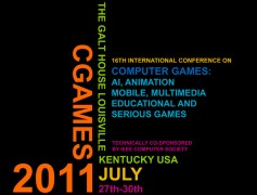 CGamesUSA 2011